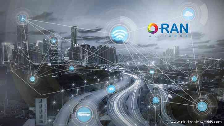 Cohere Technologies and VMWare combine on O-RAN