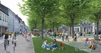 Krefeld: Rat bringt das Mobilitätskonzept 2030+ mit breiter Mehrheit auf den Weg - Westdeutsche Zeitung