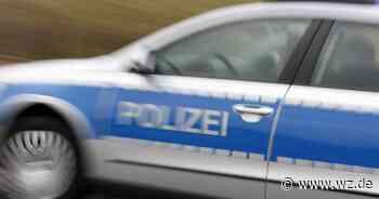 Krefeld: 25-Jährige verjagt Einbrecher - Polizei sucht Mann mit Leiter - Westdeutsche Zeitung