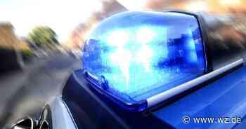 Krefeld: Seniorin fährt nach Unfall einfach weiter - ein Verletzter - Westdeutsche Zeitung