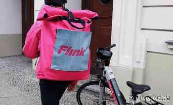 Flink, Picnic und Co.: Immer mehr Online-Supermärkte erobern Krefeld - Westdeutsche Zeitung