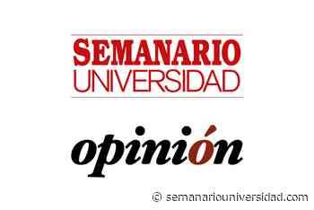 Derecho de respuesta ante las afirmaciones de la diputada Mileidy Alvarado • Semanario Universidad - Semanario Universidad