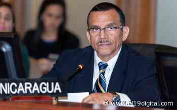 Intervención del Embajador Luis Alvarado en la sesión del Consejo Permanente de la OEA - El 19 Digital