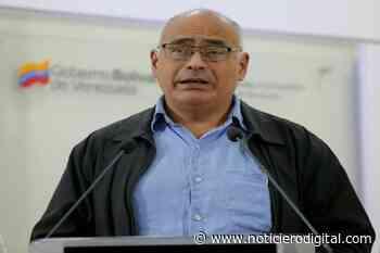 Cruz Roja prestará apoyo en la vacunación masiva: Carlos Alvarado - Noticiero Digital
