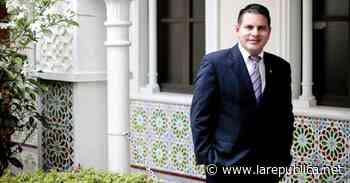 """Fabricio Alvarado: """"Espero que al fin abran los ojos quienes no han querido ver al verdadero PAC"""" - Periódico La República (Costa Rica)"""
