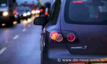 Verkehrschaos in Kraichtal - Bauarbeiten zum Kreisverkehr begonnen - die neue welle
