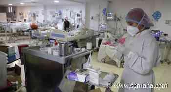 El coronavirus no da tregua: Colombia registra récord de muertes por cuarto día consecutivo - Semana