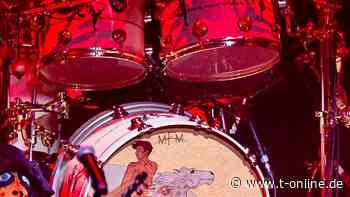 Tribute-Konzert: Fleetwood Mac und Freunde feiern legendären Peter Green - t-online.de