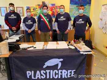 """L'annuncio Ornago è ufficialmente un Comune """"Plastic Free"""" - Prima Monza"""