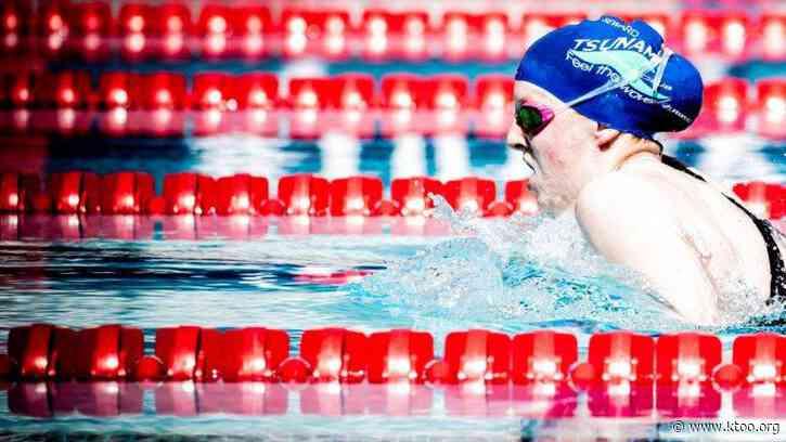 Seward swimmer Lydia Jacoby likely headed to Olympics