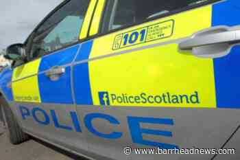 Barrhead: Two men arrested after Divernia Way incident - Barrhead News