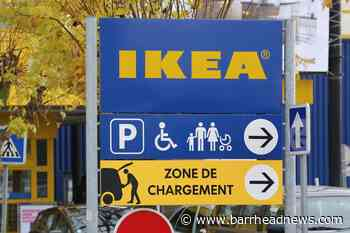 Ikea fined over spying campaign in France - Barrhead News
