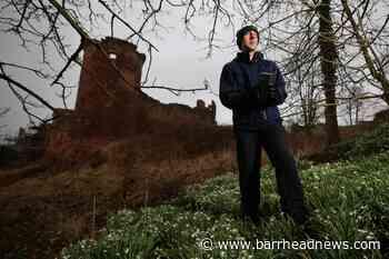 Barrhead: Chris Brookmyre on McIlvanney Prize longlist - Barrhead News