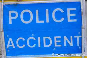 Barrhead crash: Police appeal for information after road collision involving pedestrian and two cars - The Scotsman