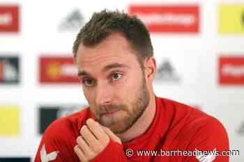 BBC apologises for coverage of Christian Eriksen's on-field treatment - Barrhead News