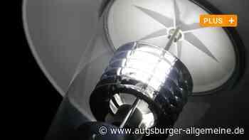 Mindelheimer Baugebiet soll die richtigen Leuchten bekommen - Augsburger Allgemeine