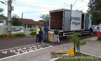 Instituto Médico Nossa Vida recebe novos equipamentos em Coronel Vivida - Diário do Sudoeste