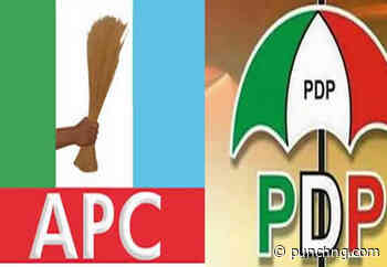 APC, PDP bicker over performance in Adamawa - Punch Newspapers