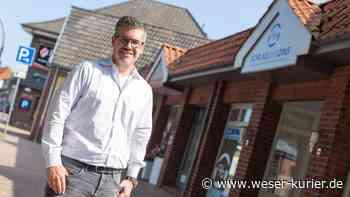 Aus dem Reisekontor in Leeste ist eine Bürogemeinschaft geworden - WESER-KURIER - WESER-KURIER