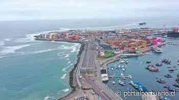 Carga movilizada por puertos de Tarapacá sube en abril - PortalPortuario