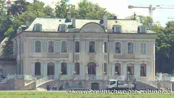Genf: Historische Kulisse für Biden-Putin-Treffen