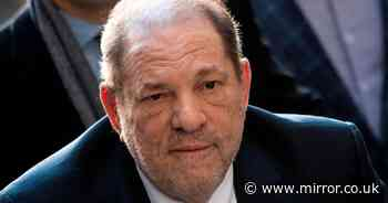 Rapist movie mogul Harvey Weinstein to be extradited to LA for sex assault trial