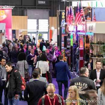 Franchise Expo Paris programme son retour à la Porte de Versailles - FashionNetwork.com BE