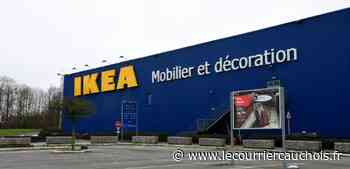 Versailles (AFP). Ikea France, accusée d'avoir espionné ses salariés, bientôt fixée sur son sort - Le Courrier Cauchois