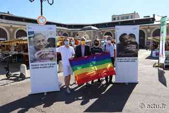 Yvelines. Le collectif Versailles LGBTQI+ en a assez des positions ultra-conservatrices - actu.fr