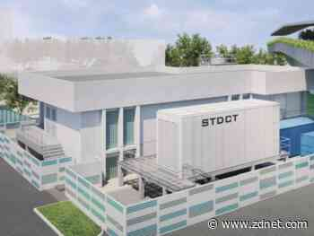 Singapore universities to tap $17M for tropical data centre technology