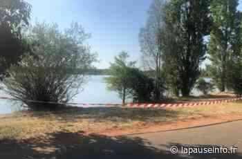 Tournefeuille : ouverture d'une enquête suite à la découverte d'un corps dans le lac de la Ramée - La Pause Info