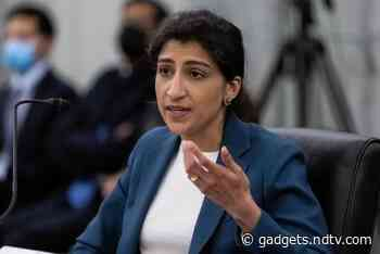 Big Tech Critic Lina Khan Sworn in as US Federal Trade Commission Chair