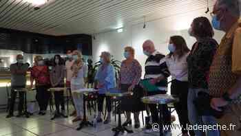 Saint-Orens-de-Gameville. Lecture publique de l'atelier d'écriture Text'Orens - ladepeche.fr