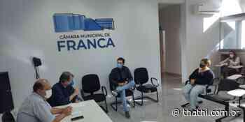 Enfermeiro afirma que Secretaria de Saúde sabia de fura fila em Franca - Thathi