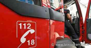 Une jeune femme blessée dans un accident à Calorguen - Le Télégramme