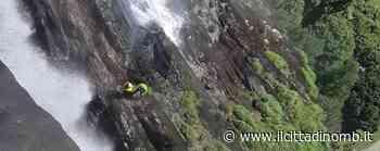 È Patrizia Pepè di Seregno la donna morta dopo essere precipitata dalle cascate dell'Acquafraggia - Il Cittadino di Monza e Brianza