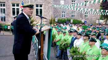 """Trotz Schützenfest-Absage an diesem Wochenende: """"Wir lassen uns nicht unterkriegen"""" - come-on.de"""