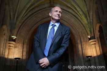 World Wide Web Creator Tim Berners-Lee to Auction Web Source Code as an NFT Next Week at Sotheby's