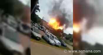 Por explosión de vehículo en Brigada del Ejército en Cúcuta, presidente Duque ordena traslado de minDefensa - Semana