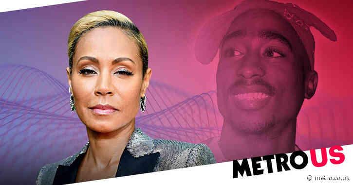 Jada Pinkett Smith shares unseen Tupac Shakur poem as she celebrates late rapper's 50th birthday