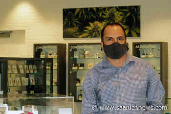 Government-run cannabis store opening at Saanich's Uptown – Saanich News - Saanich News