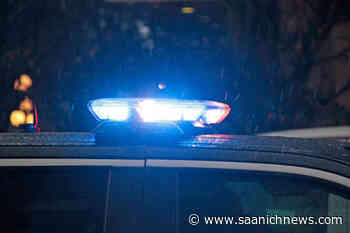 Victoria police use less-lethal weapons on woman following hammer attack – Saanich News - Saanich News