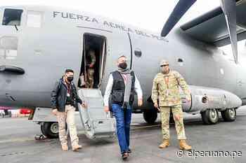 Vraem: Presidente Sagasti viaja a Mazamari para recibir informe de CCFFAA - El Peruano