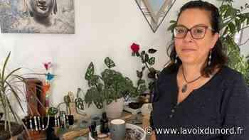 Ély et ses pépites à Saint-Laurent-Blangy : la lithothérapie pour apporter du bien-être - La Voix du Nord