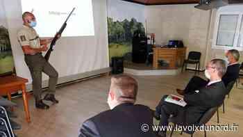 Saint-laurent-Blangy : une formation obligatoire pour chasser en toute sécurité et éviter les drames - La Voix du Nord