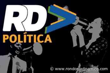 Redano vai à reeleição e não descarta candidatura ao Senado, Vilhena realiza teste rápido aberto a toda a população, Gurgacz candidato a governador: por que não? - Rondônia Dinâmica