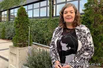 AP Interview: Advisor says New Zealand used virus luck well
