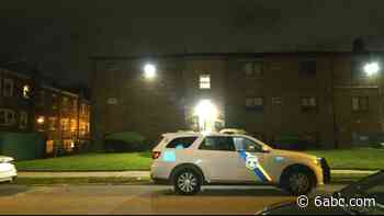 Fatal Philadelphia Stabbing: Man stabbed neighbor to death in Frankford over $20 dispute, police say - WPVI-TV
