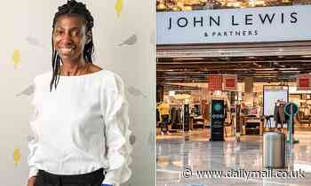 John Lewis boss says firm has to give young staff basic literacy and numeracy classes
