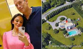 Cantor Fitzgerald executive and his wife refuse to leave Hamptons rental, lawsuit claims